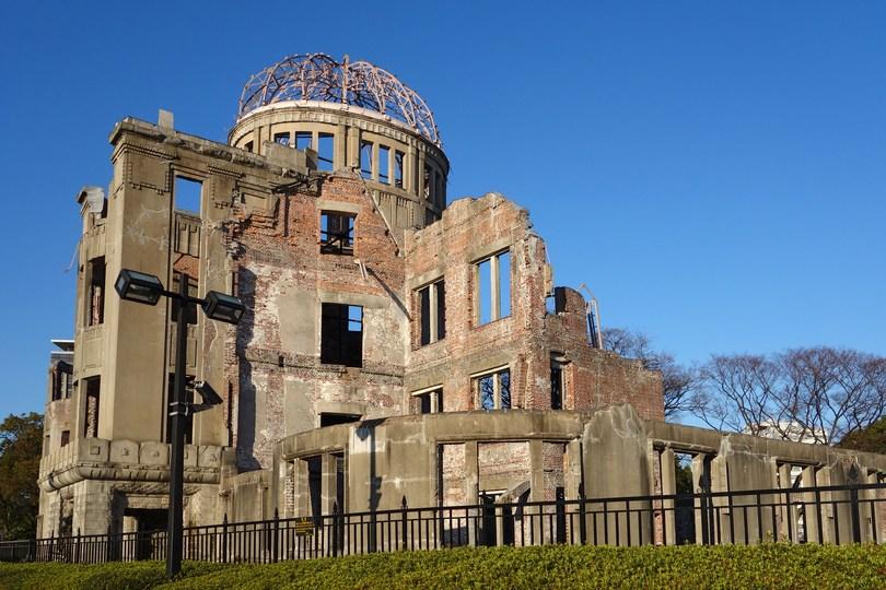 【世界遺産】意外と知らない国内世界遺産「原爆ドーム」に関するまとめ