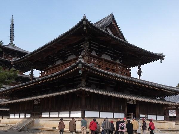 【世界遺産】意外と知らない国内世界遺産「法隆寺地域の仏教建造物」に関するまとめ