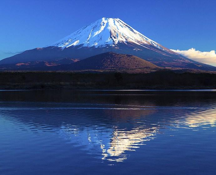 【世界遺産】意外と知らない国内世界遺産「富士山-信仰の対象と芸術の源泉」に関するまとめ