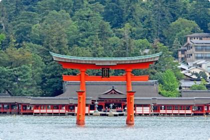 【世界遺産】意外と知らない国内世界遺産「厳島神社」に関するまとめ