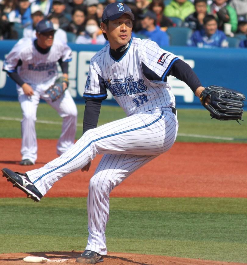 横浜DeNA三浦大輔が25年の現役生活に終止符「ハマの番長 三浦大輔」まとめ