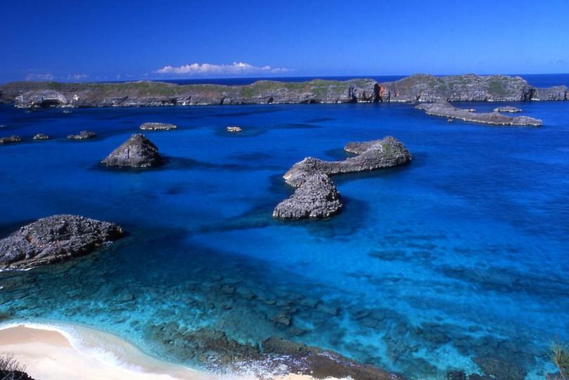 【世界遺産】意外と知らない国内世界遺産「小笠原諸島」に関するまとめ