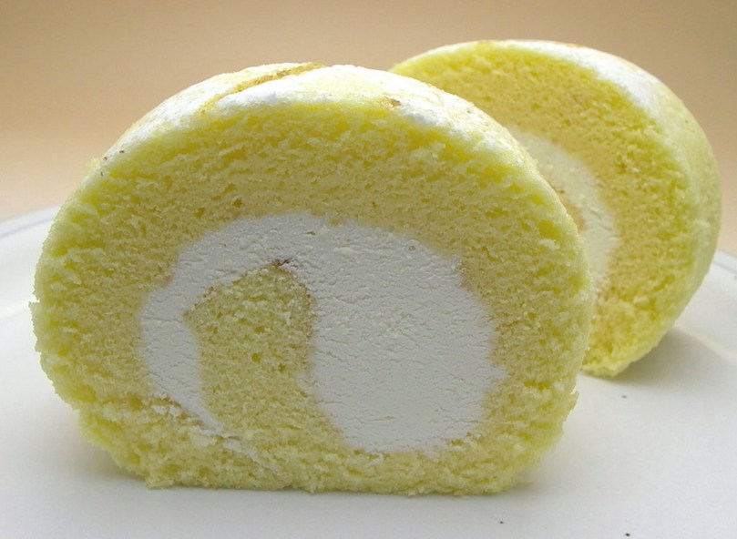 簡単おいしい!みんな大好きなロールケーキ!人気の『ロールケーキ』レシピまとめ
