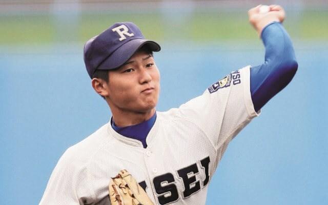 侍ジャパンU-18代表選手「寺島 成輝」甲子園をわかした投手達まとめ
