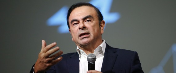 《カルロス・ゴーン》菱自動車の会長に就任、日産自動車「カルロス・ゴーン社長」まとめ