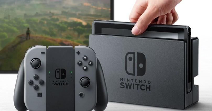 「Nintendo Switch(ニンテンドースイッチ)」任天堂の最新家庭用据置型テレビゲーム機まとめ
