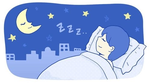 《睡眠方法》短時間で良質な眠りを手に入れる「睡眠方法」まとめ