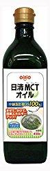《MCTオイル》中鎖脂肪酸はダイエットに効果あり!MCTオイルまとめ