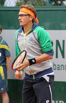 《デニス・イストミン》全豪オープンテニス、ジョコビッチまさかの敗戦!デニス・イストミンとは?まとめ