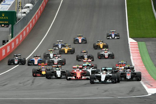 《F1》ホンダの新型F1エンジンはパワー不足が唯一の弱点ではない!F1情報まとめ