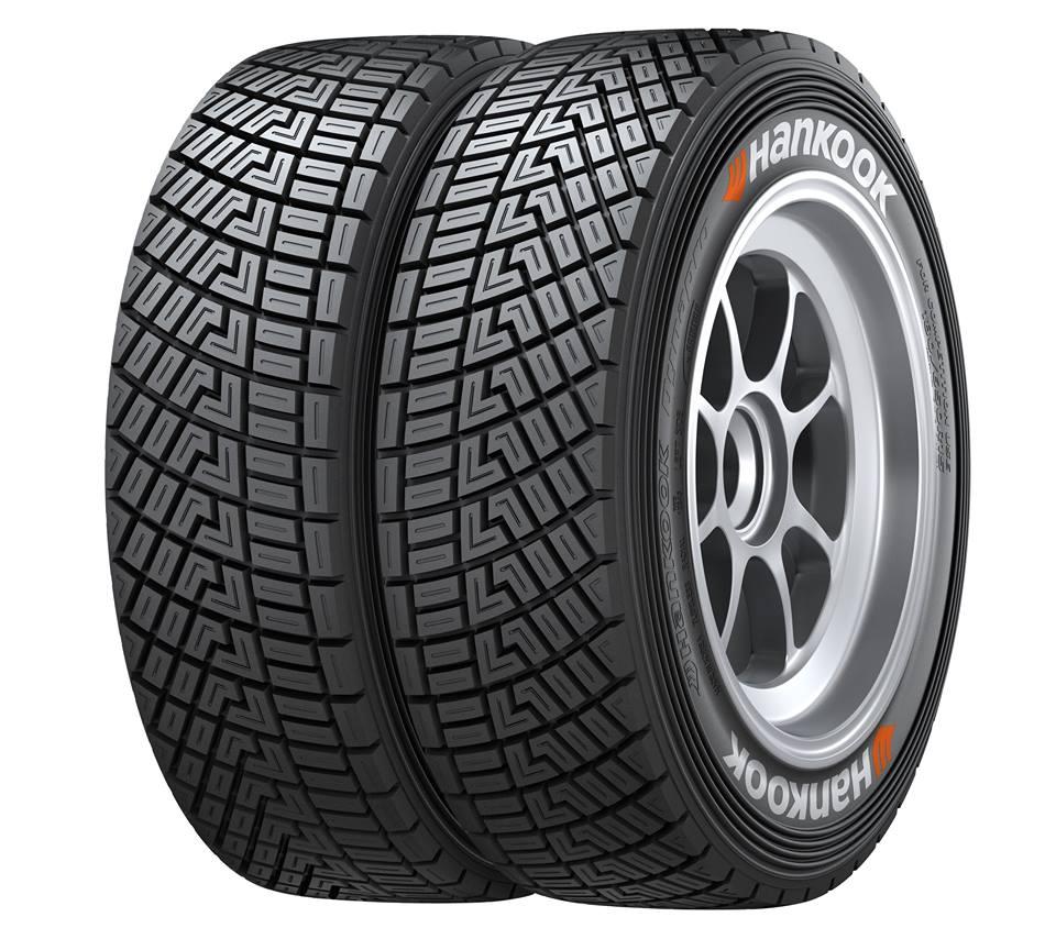 《ハンコックタイヤ》グラベル用ラリータイヤ「ダイナプロR213」をハンコックタイヤジャパンが先行発売!