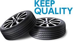 【保存版】車のタイヤ「タイヤ保管方法と寿命の関係」まとめ