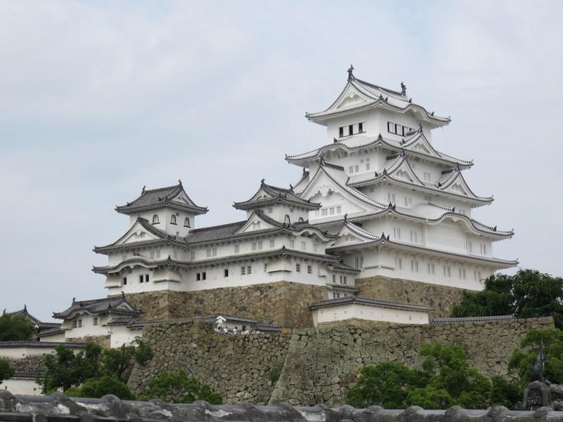 【世界遺産】意外と知らない国内世界遺産「姫路城」に関するまとめ