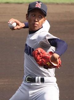 侍ジャパンU-18代表選手「藤平 尚真」甲子園をわかした投手達まとめ