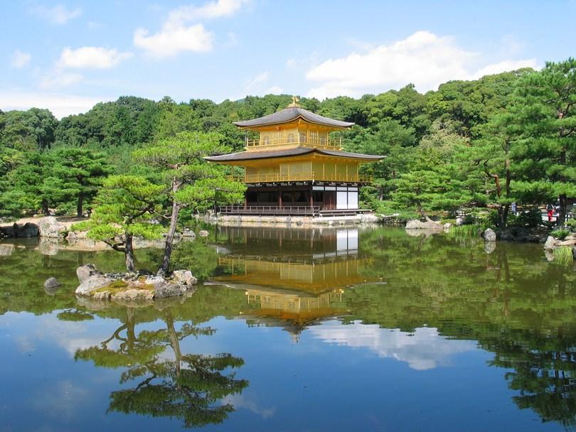 【世界遺産】意外と知らない国内世界遺産「古都京都の文化財」に関するまとめ