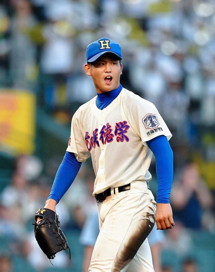 侍ジャパンU-18代表選手「高橋昂也」甲子園をわかした投手達まとめ
