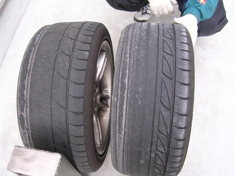 【保存版】車のタイヤ「タイヤの寿命と偏摩耗の関係」まとめ