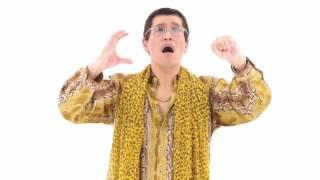 古坂大魔王?世界を席巻、ピコ太郎の歌う「ペンパイナッポーアッポーペン 《PPAP》」まとめ