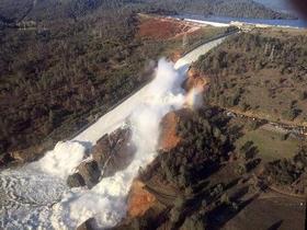 《オロビルダム》緊急放水路が損壊、決壊の恐れ、米カリフォルニア州北部の「オロビルダム」とは?まとめ