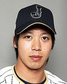 《山田 哲人》侍ジャパンWBCワールドベースボールクラッシック日本代表「山田 哲人」に関するまとめ