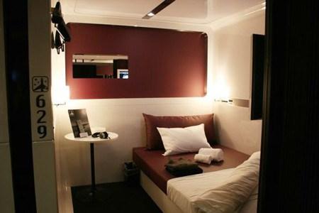 《ファーストキャビン》ファーストクラスをコンセプトにした客室のコンパクトホテル「ファーストキャビン」まとめ